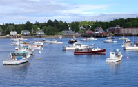 bass harbor maine